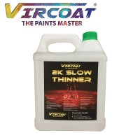 VIRCOAT Slow Thinner 5 Ltr