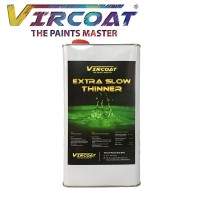 VIRCOAT Extra Slow Thinner 5 Ltr