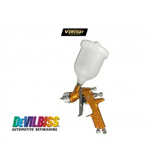 Devilbiss PROGTI-GTE10 1314 Spray Gun