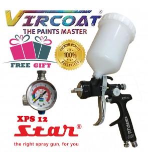 Gravity Feed Spray Gun/ M-STAR XPS Xtreme Perfomance Spray Gun 1.2mm