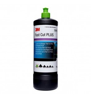 3M 50417 Fast Cut Plus Compound, Perfect-It  1 kg